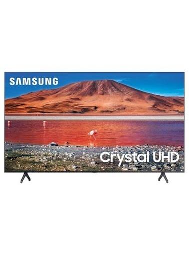 Samsung Samsung 55TU7000 Crystal 4K Ultra HD 55 inc 140 Ekran Uydu Alıcılı Smart LED Televizyon Renkli
